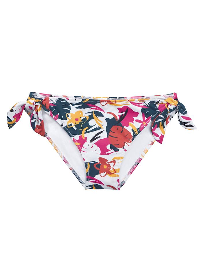 Skiny Bikini-Hose, Multicolor