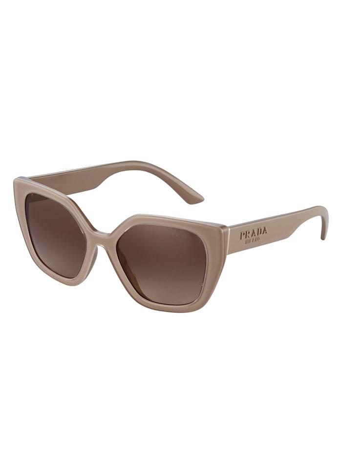 PRADA Sonnenbrille, Sand