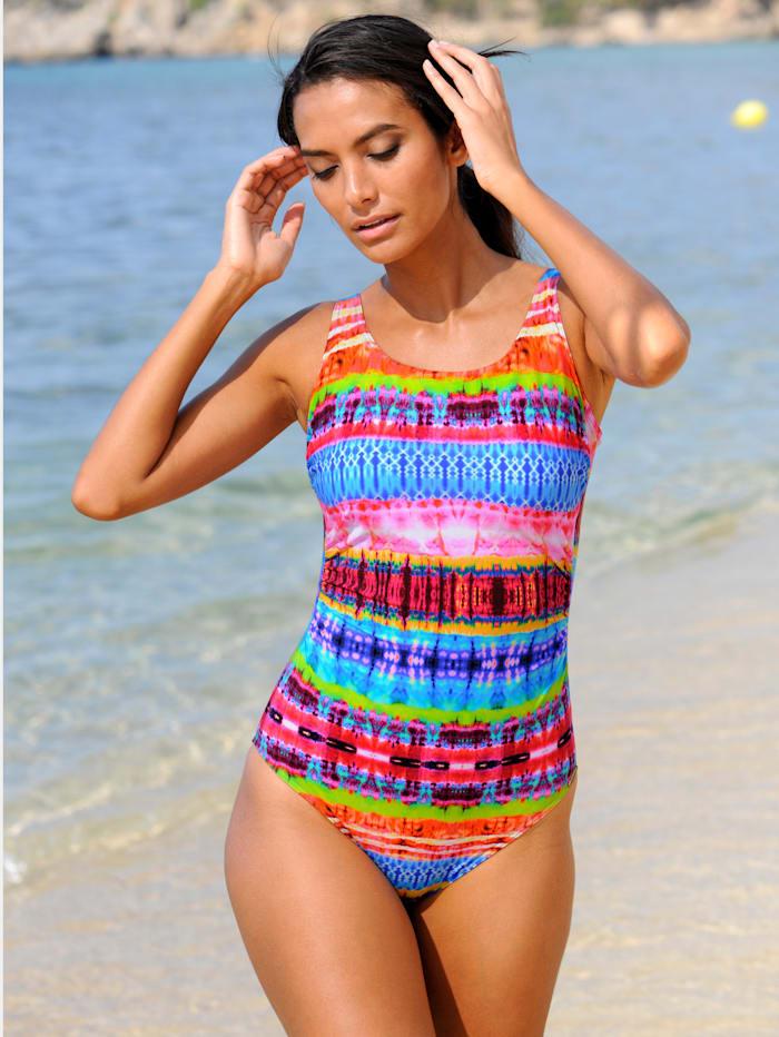 Badeanzug geeignet für Brustprothesen