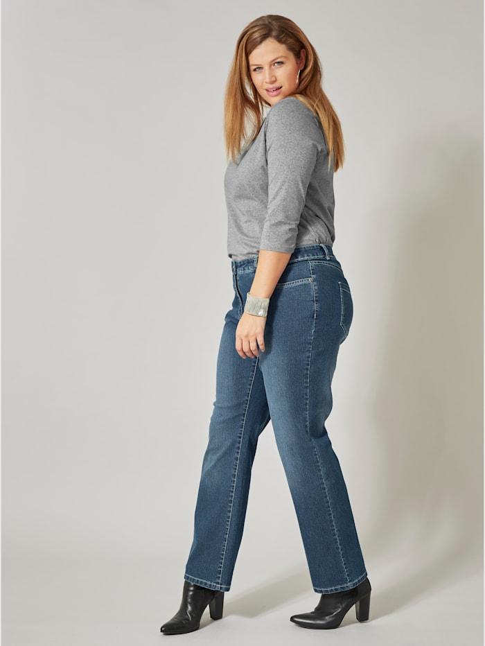 Straight Cut Jeans Stella