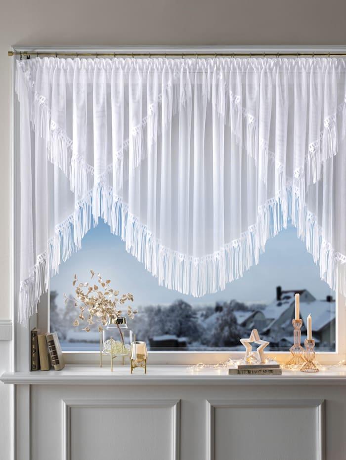 Dekoračná záclona 'Agi'