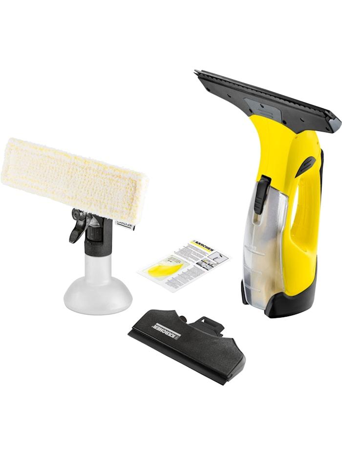 Kärcher Fenstersauger Fenstersauger WV 5 Premium, Gelb