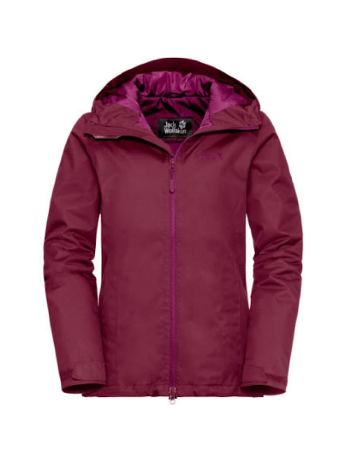 Jack Wolfskin Jacke CHILLY MORNING