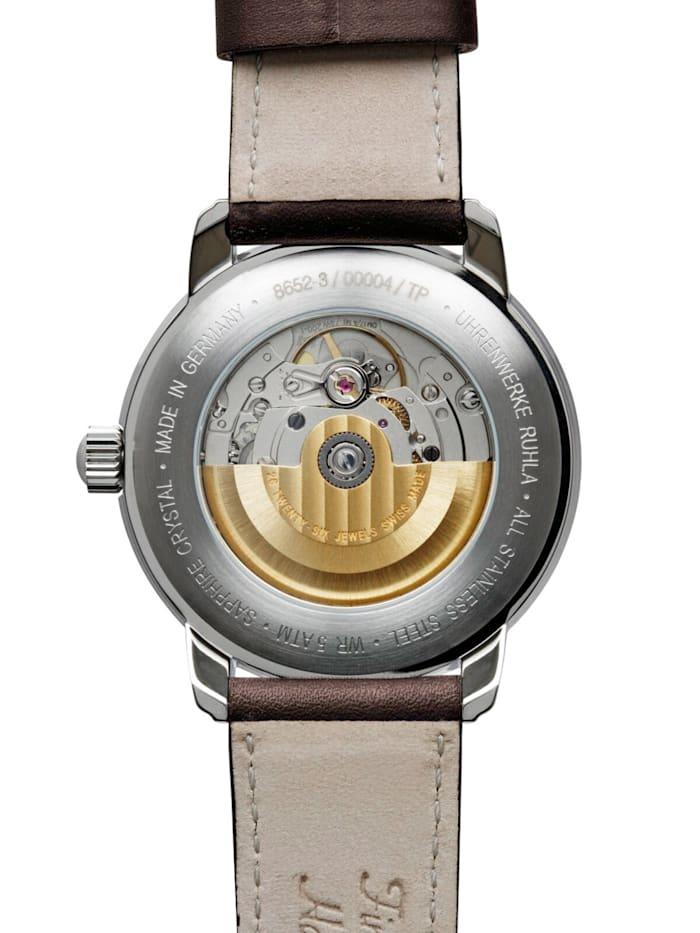 Herren-Armbanduhr New Captain's Line Automatic Swiss