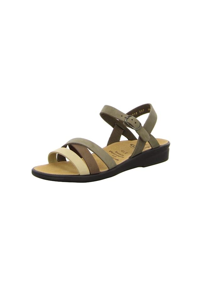 Ganter Sandale Sandale, braun