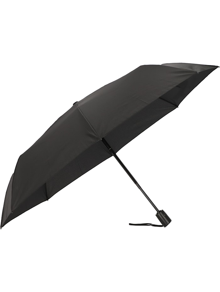 Knirps A.200 medium Duomatic Regenschirm 28 cm, black