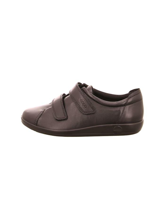 Damen Sneaker in schwarz