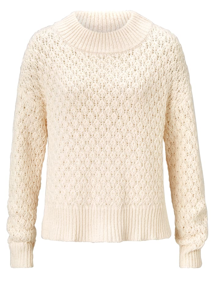 SIENNA Pullover, Off-white