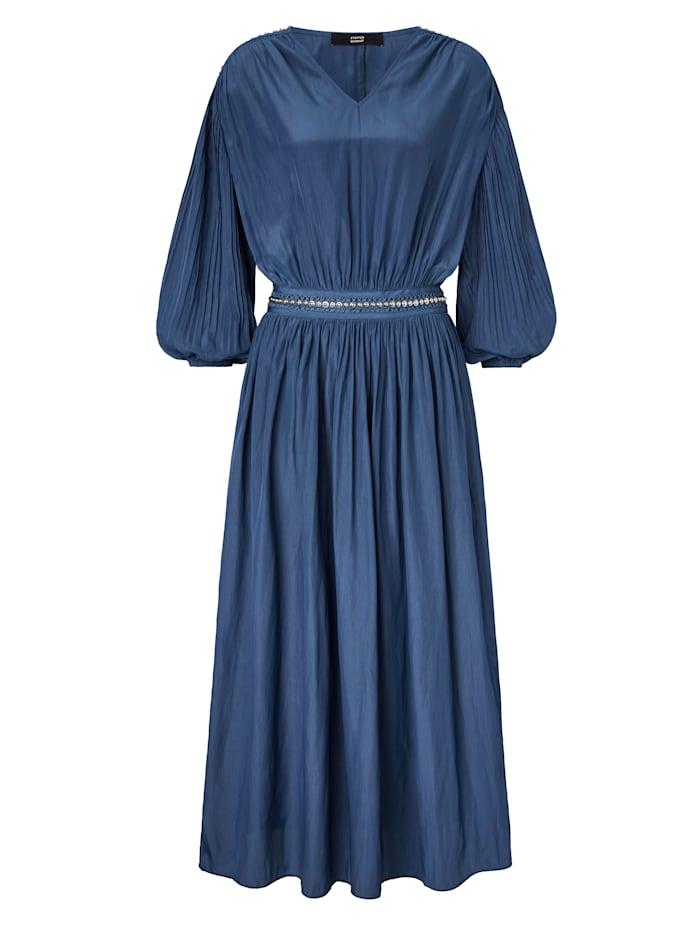 STEFFEN SCHRAUT Kleid, Blau