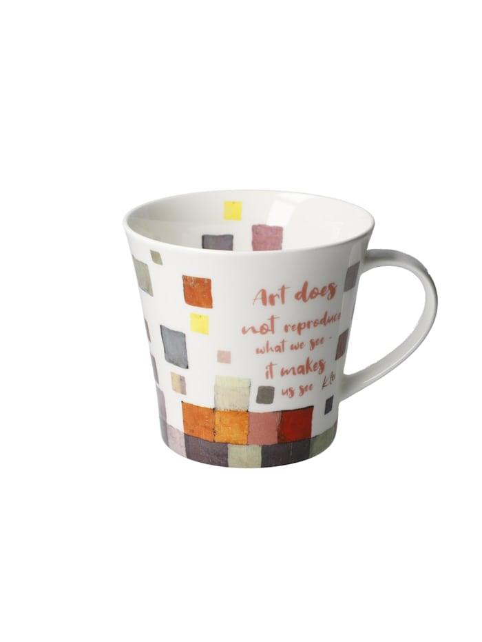Goebel Goebel Coffee-/Tea Mug Paul Klee - Aer does not..., Bunt