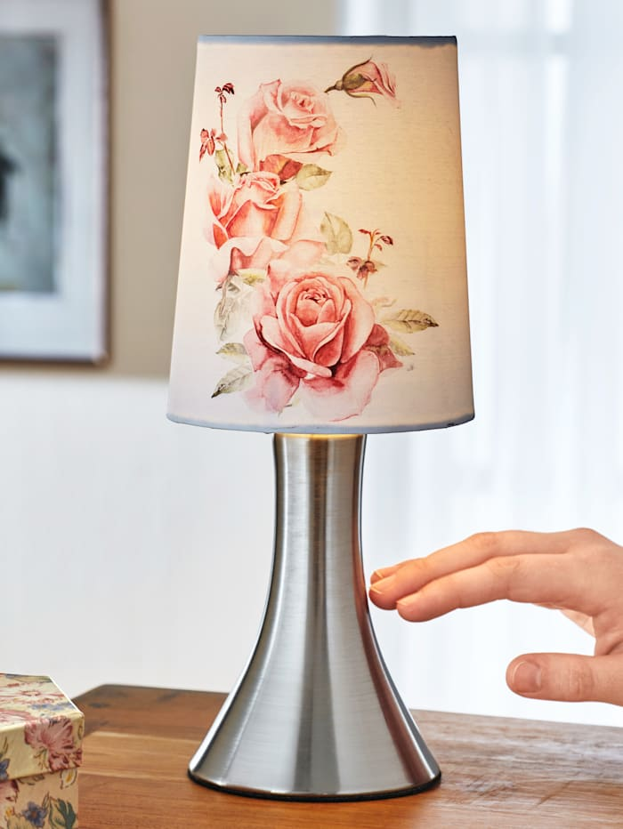 Touchlamp Roos