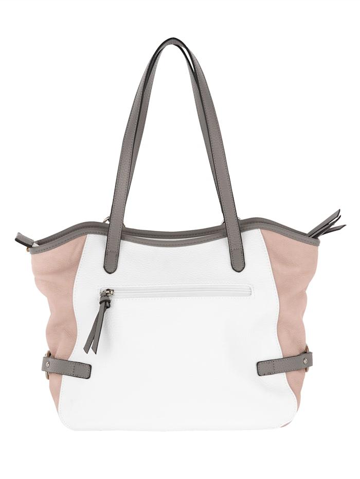 Väska i shoppermodell