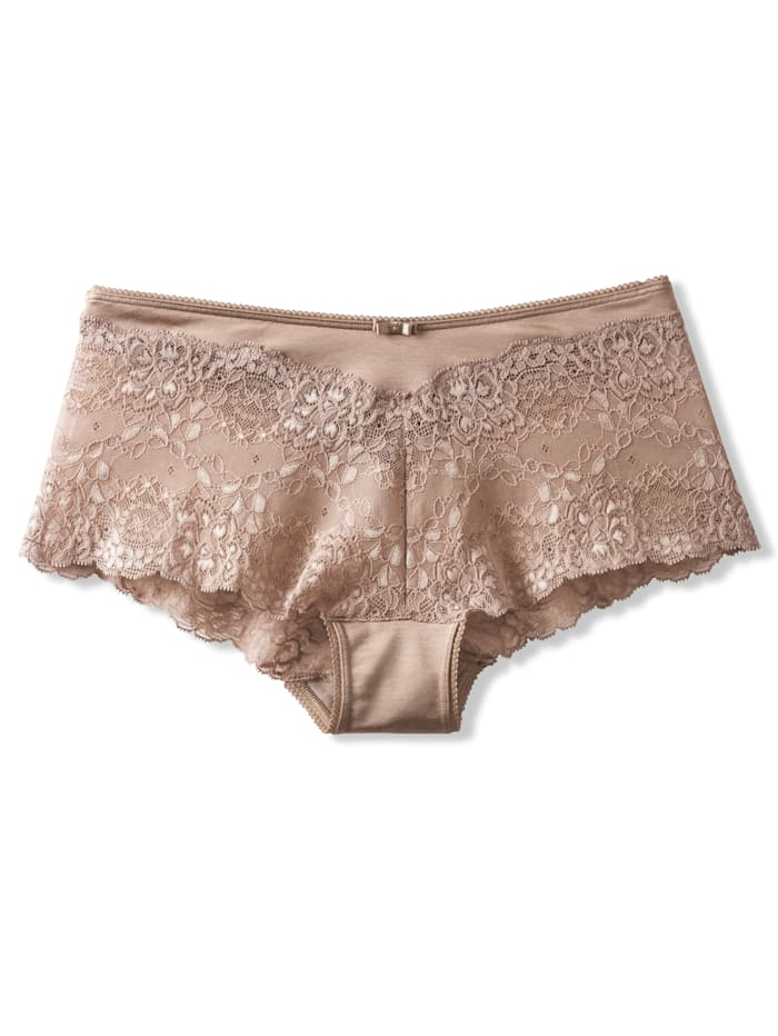 Calida Panty, Haselnuss