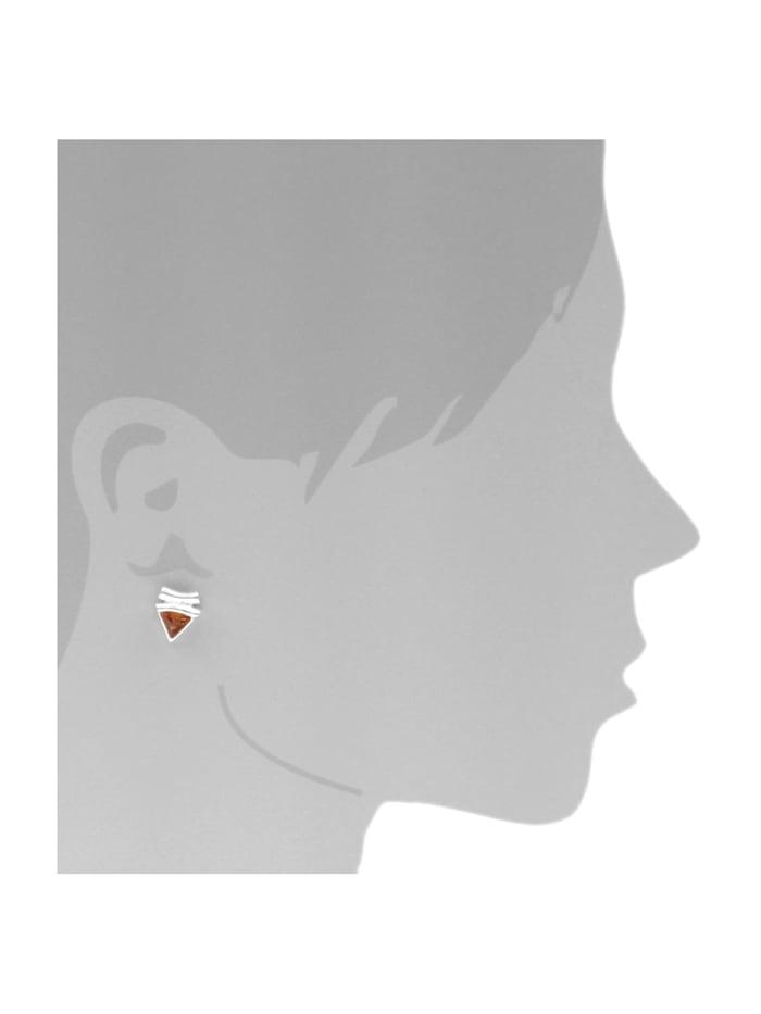 Ohrstecker - Greta - Silber 925/000 -