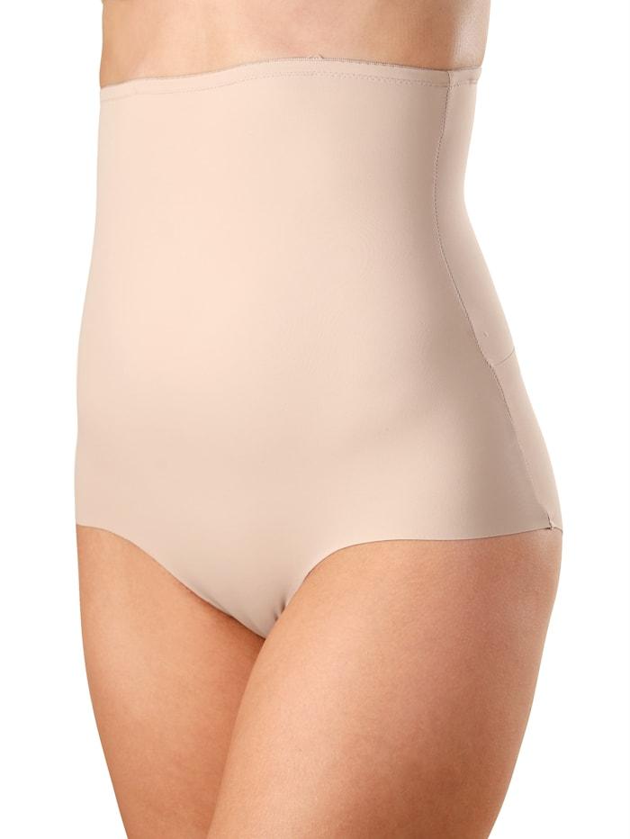 Culotte gainante avec ouverture spéciale au dos