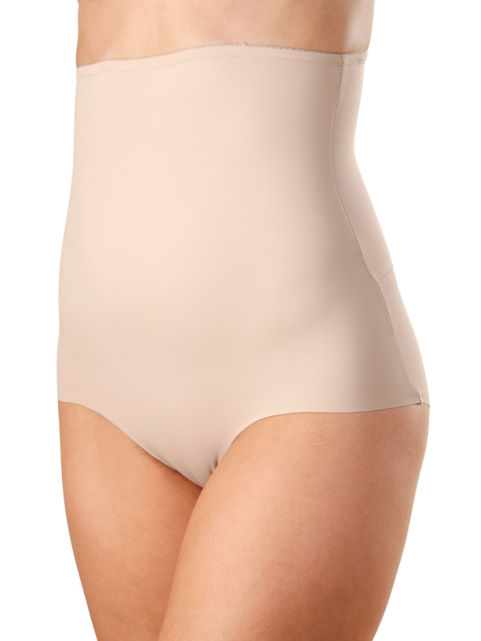Harmony Miederhose mit Funktionsöffnung, Sand