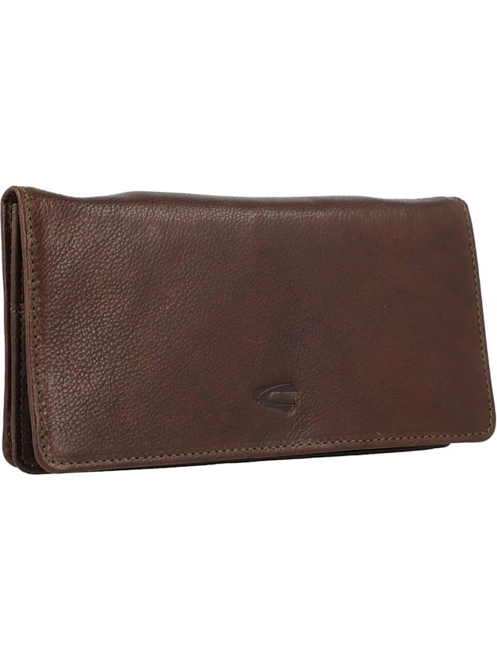 Sona Geldbörse RFID Leder 19 cm