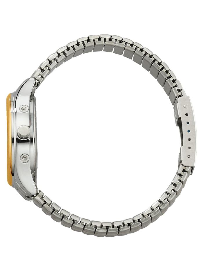 Dámské rádiem řízené hodinky