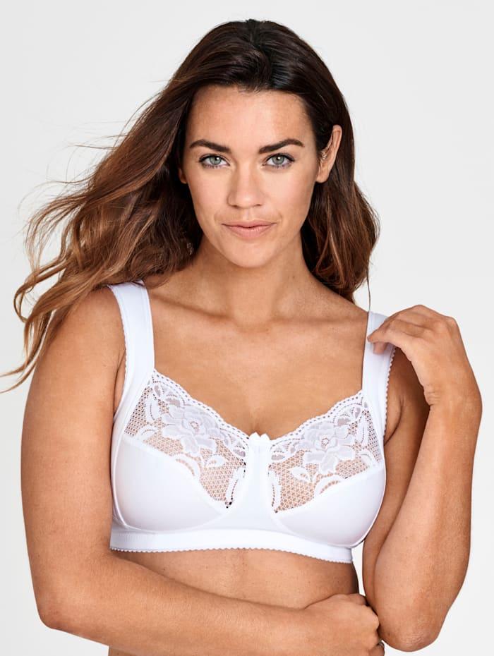 Soutien-gorge à maintien optimal