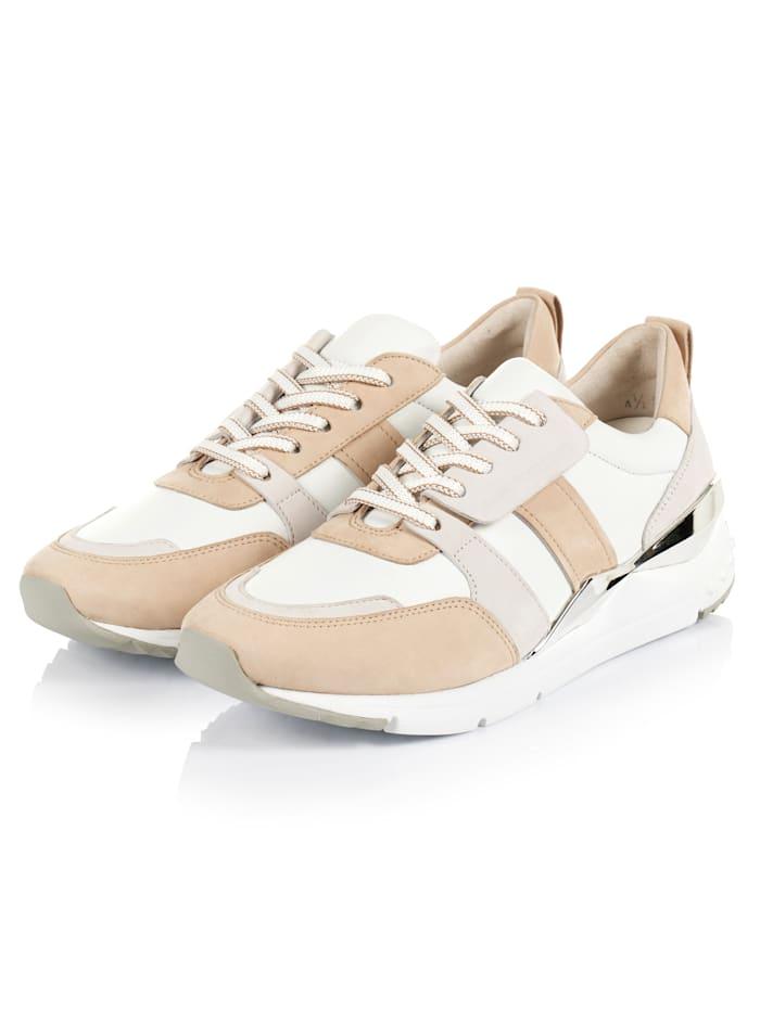 Kennel & Schmenger Sneaker, Beige