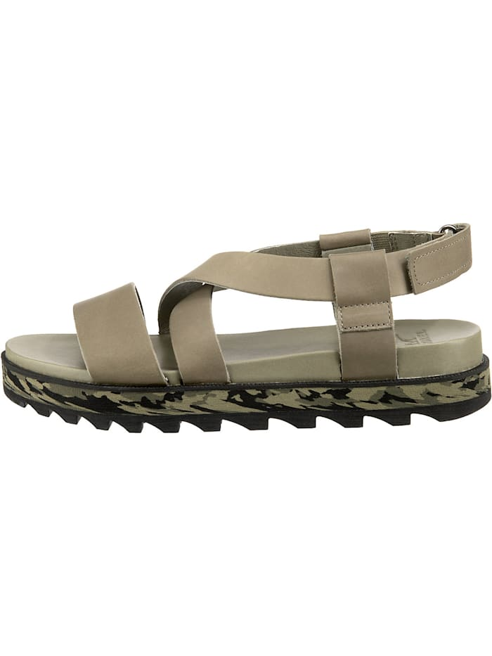 Roaming Criss Cross Sandal Klassische Sandalen