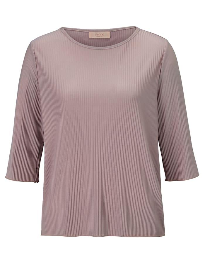 SIENNA T-Shirt, Altrosa