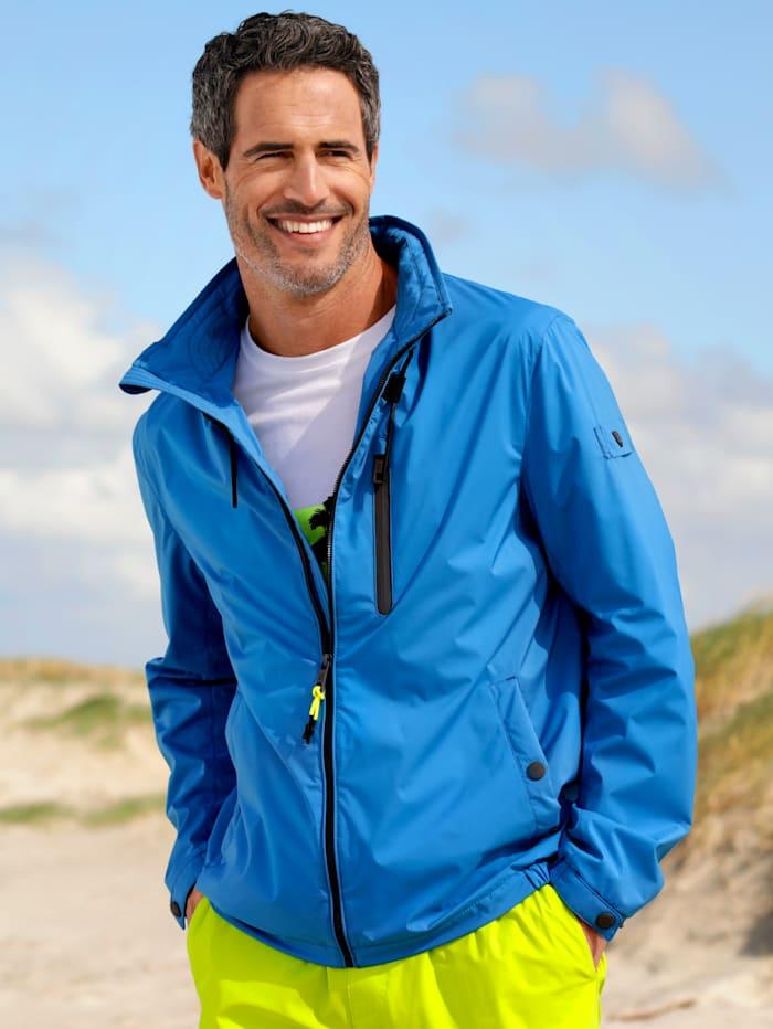 BABISTA Jacke aus super leichter Bi-Stretch Qualität, Royalblau