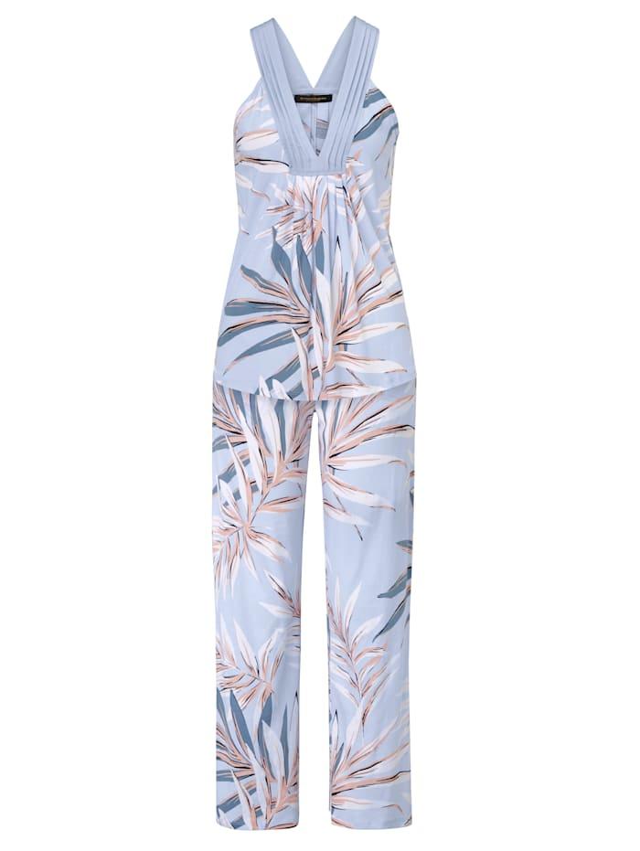 Donna Karan Pyjama, Multicolor