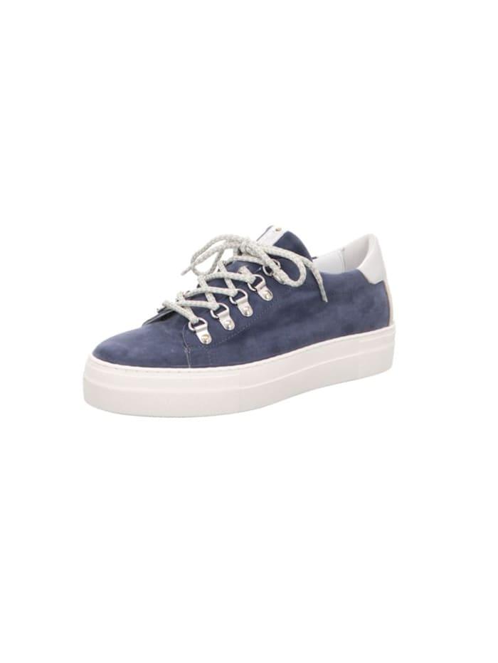 Donna Carolina Sneaker, blau