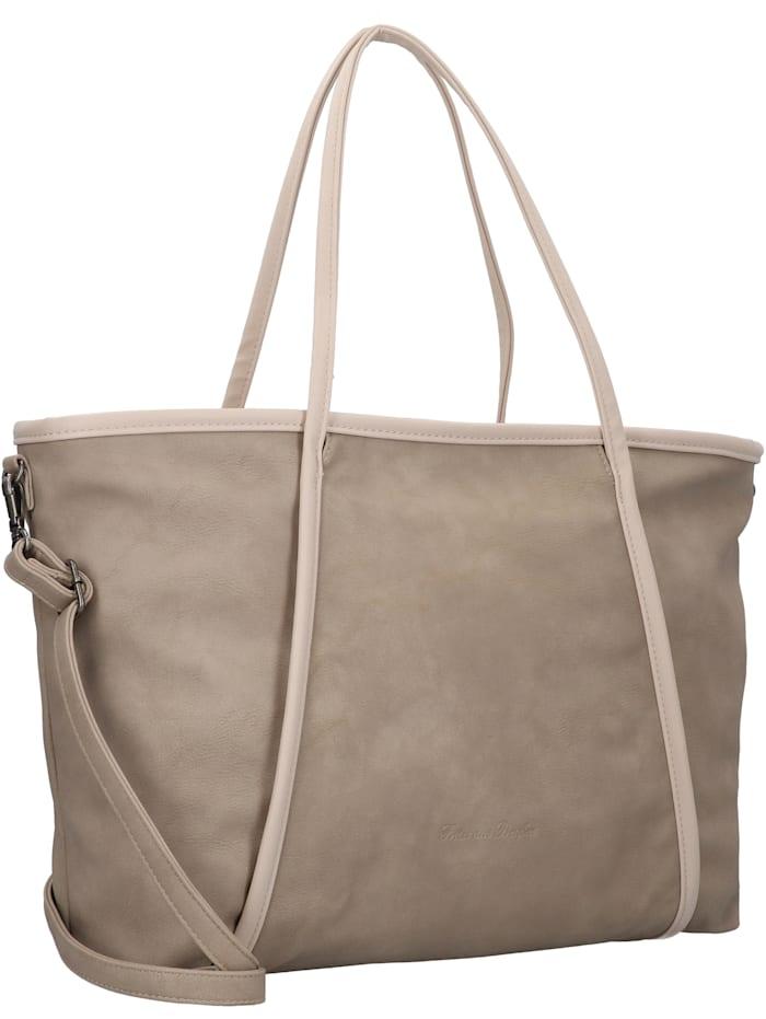 Fae Shopper Tasche 40 cm