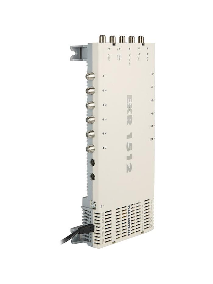 Multischalter EXR 1512 Multischalter