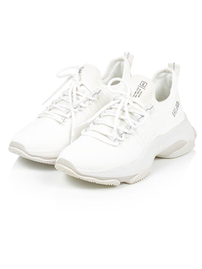 Steve Madden Sneaker, Off-white