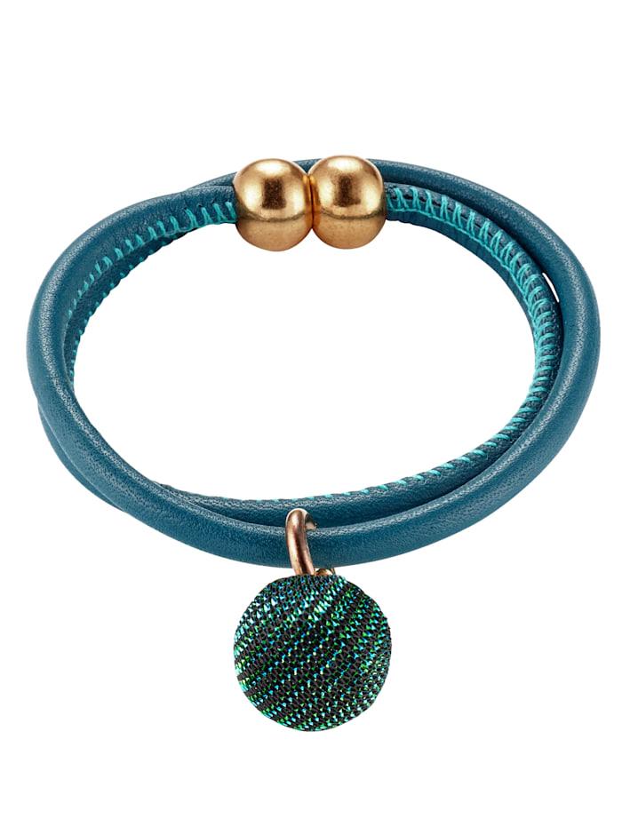 KATHY Armband, Türkis