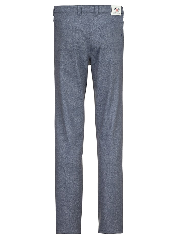 Jerseyhose in 5-Pocket-Form