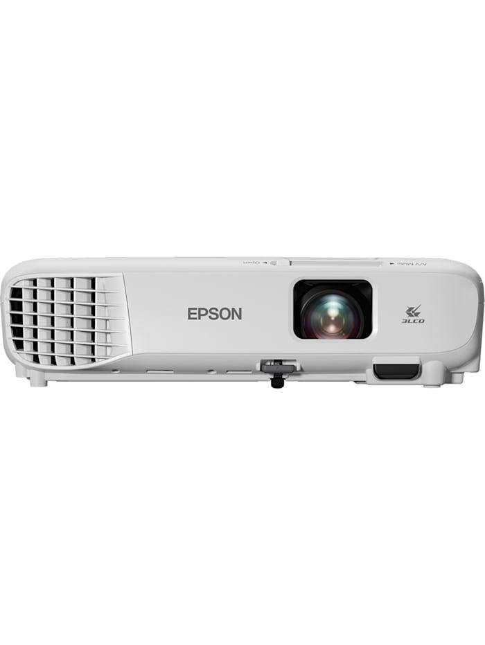 LCD-Beamer EB-W06