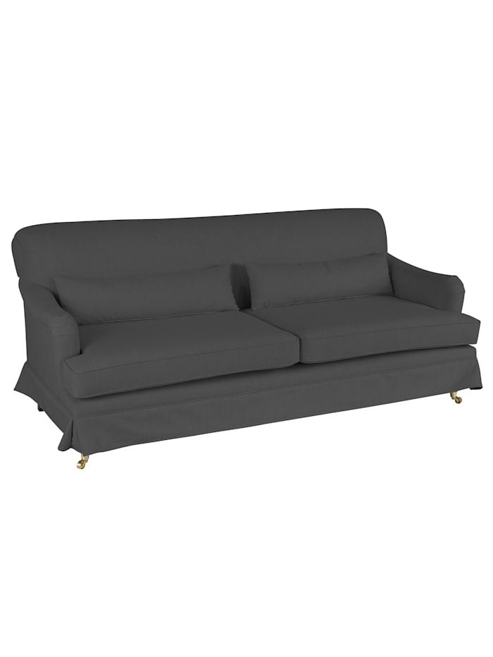 IMPRESSIONEN living Sofa, anthrazit