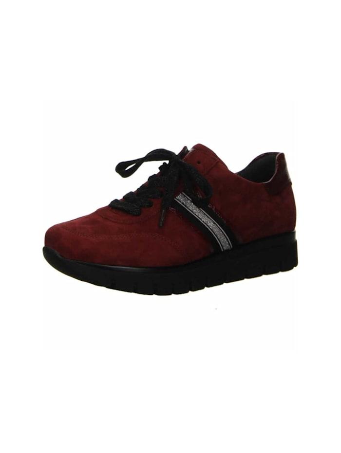 Semler Sneakers, rot