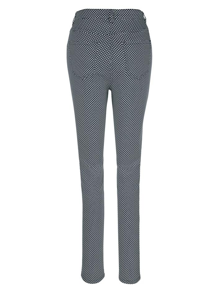 Pilkulliset housut