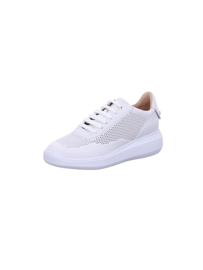 Geox Sneakers, weiß
