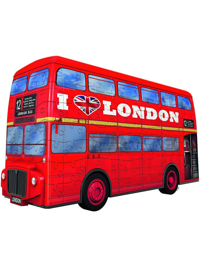 Puzzle 3D Puzzle London Bus