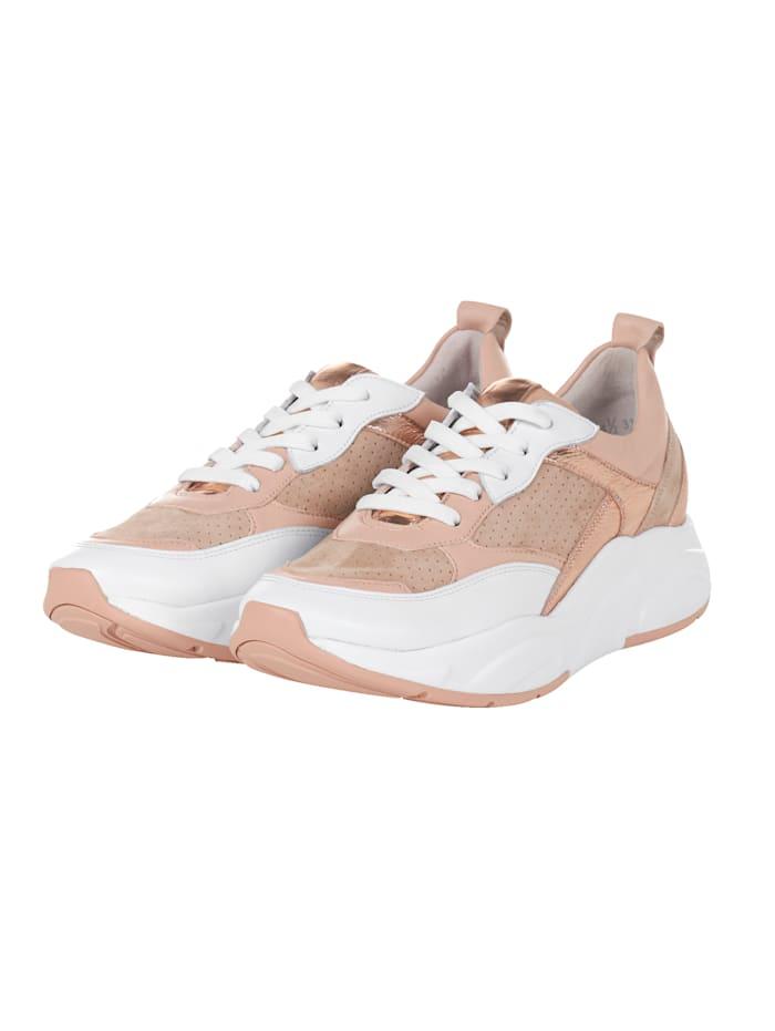 Kennel & Schmenger Sneaker, Rosé