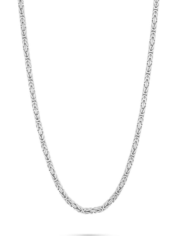 FAVS. FAVS Herren-Herrenkette 925er Silber, silber