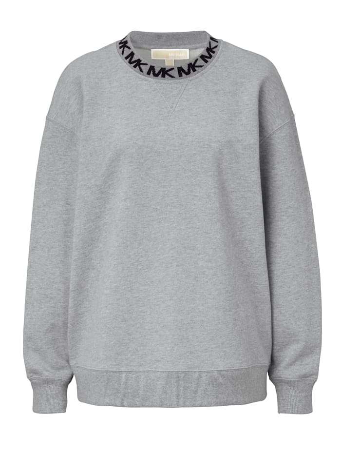 MICHAEL Michael Kors Sweatshirt, Grau