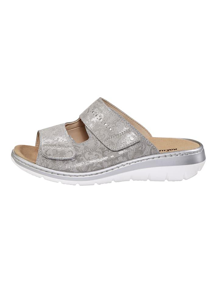 Sandaalit ongelmajaloille