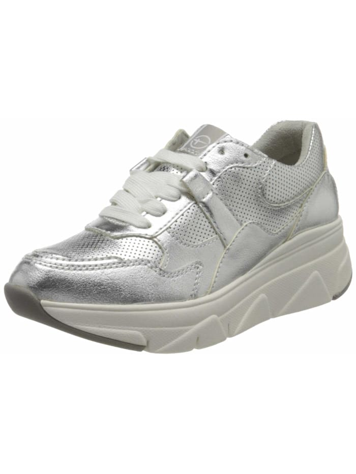 Tamaris Sneakers, grau