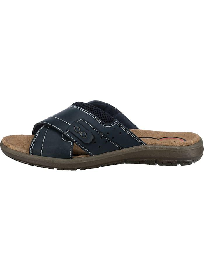 Logato Komfort-Pantoletten