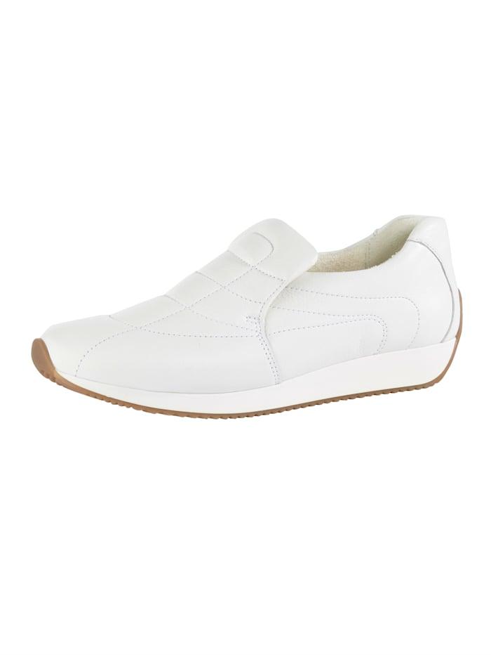 Ara Mocassins, Blanc