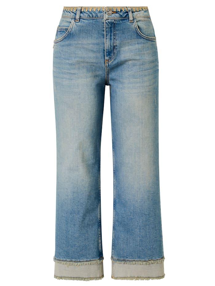 MOS MOSH Jeans Flared, Rosé