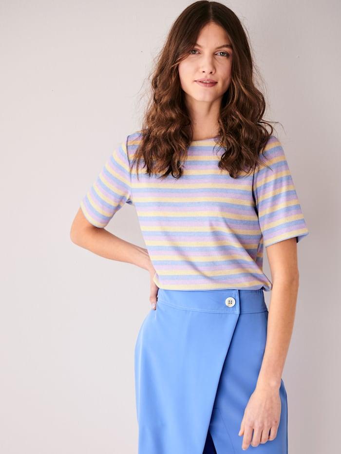 REKEN MAAR T-Shirt, Multicolor