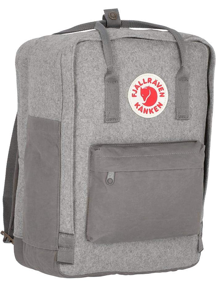 Kanken Re-Wool Rucksack 40 cm Laptopfach